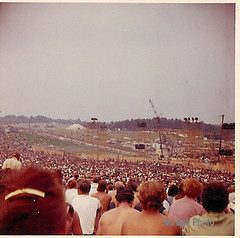 Woodstock on Friday