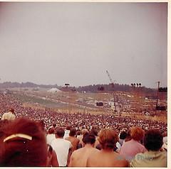 Woodstock on Friday