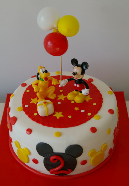 Decoraciones para fiestas infantiles de minnie mouse and - Decoracion cumpleanos infantiles ...