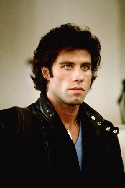 Staying Alive_John Travolta