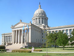 Image of Oklahoma State Capitol