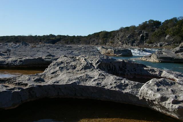 Pedernales Falls | Flickr - Photo Sharing!