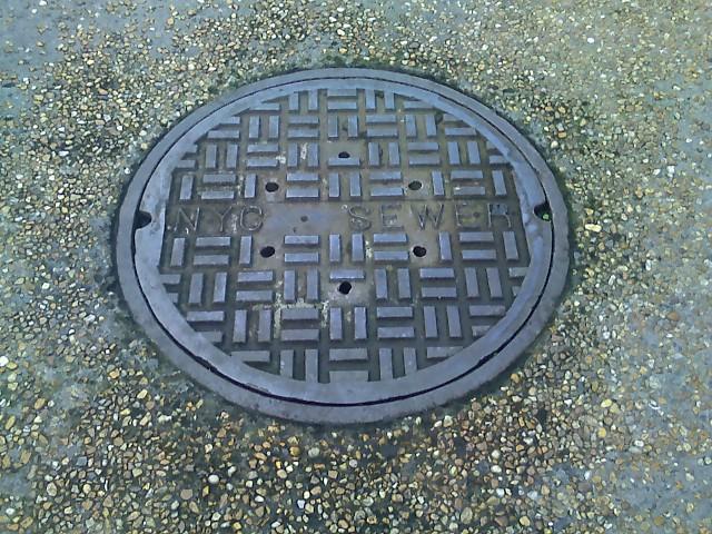 Flickr syracuse castings manhole cover