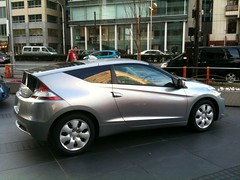 automobile, wheel, vehicle, automotive design, honda cr-z, land vehicle, luxury vehicle,