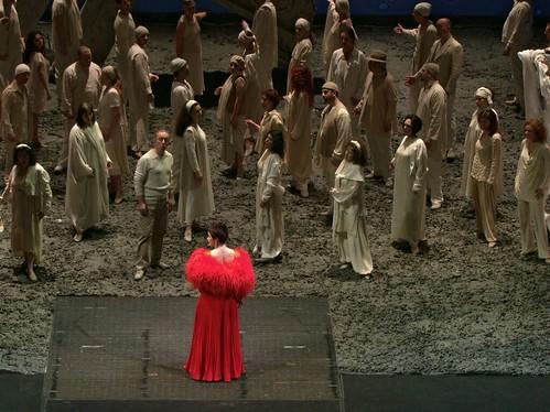 Idomeneo II atto