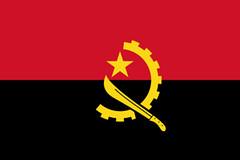 Angola / Ngola / Angola...Former Portuguese colony