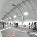 Small photo of Yamate Tunnel Walk