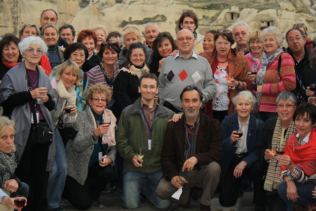 IATM TURKEY CONVENTION 2010