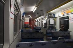 T-1300 interior