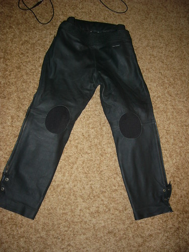 motorcycle overpants