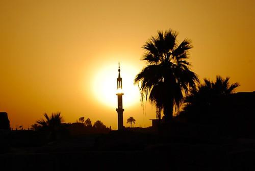 luxor mosque