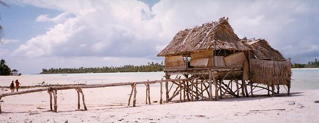 Kiribati, Tarawa atoll