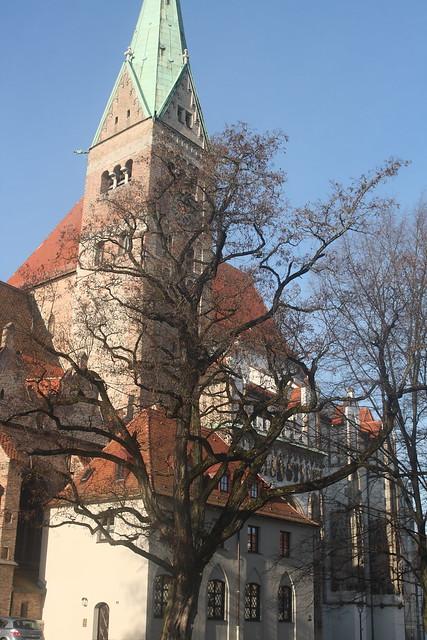 Header of Augsburg