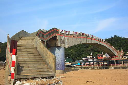 13H7金山-員潭溪景觀橋