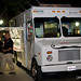 the crepes bonaparte truck by Joits