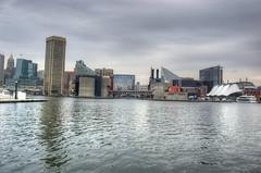 Baltimore HDR 5
