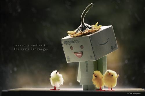92/365 - Smile