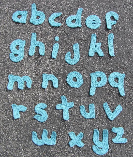 results crochet alphabet letter pic 22 crochet alphabet crochet ...
