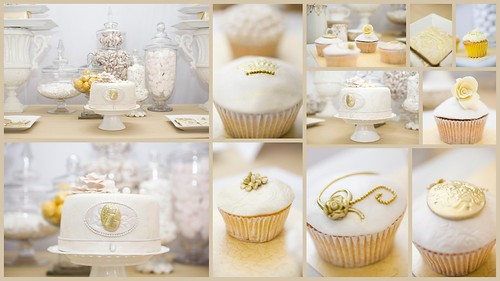 ivory and gold by {zalita}