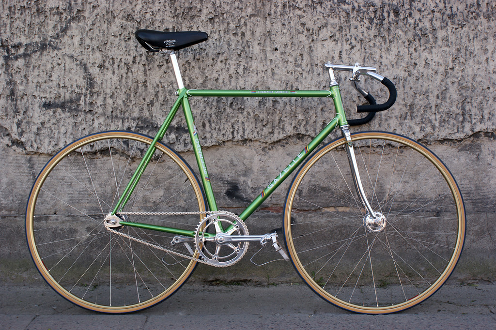 Show your Vintage Track Bikes - Bike Forums