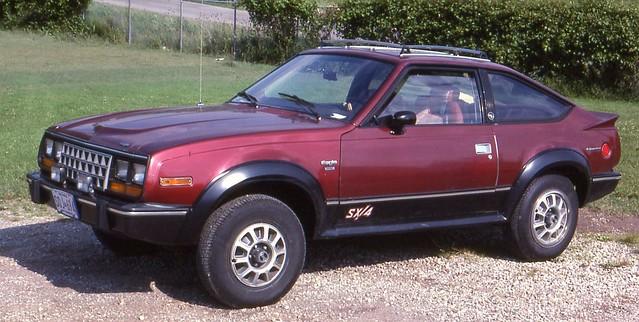 American Eagle Used Cars