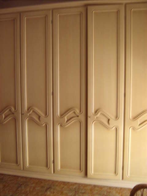 armadio 4 stagioni | armadio laccato in legno massiccio 4 st ...
