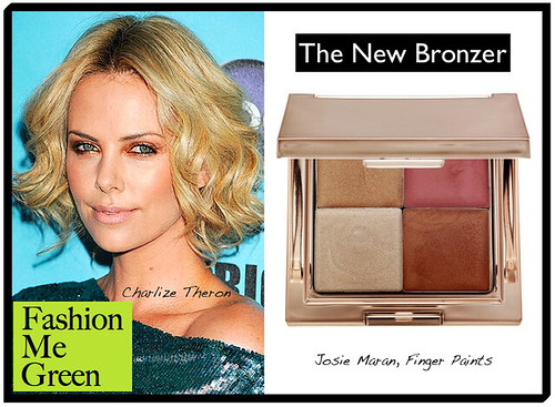 FMG- The new Bronzer