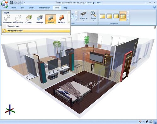 Decoracion de interiores online gratis clases de for Programa para decorar interiores gratis