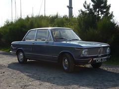 automobile, vehicle, bmw new class, compact car, sedan, classic car, land vehicle,