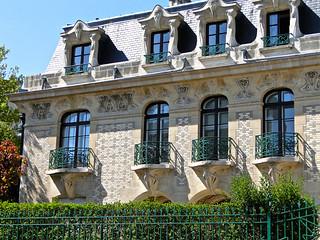 Maison Victor Luc