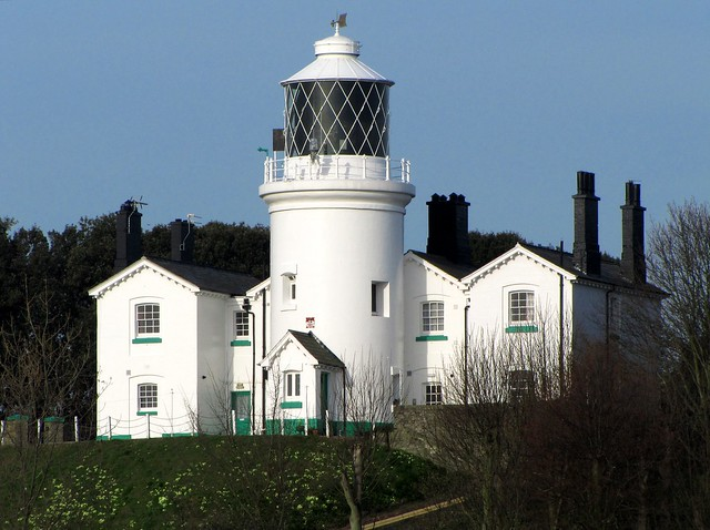Lowestoft Lighthouse Explore Kevin Millican S Photos On