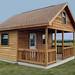 PRO Weekender Ranch (16x20)