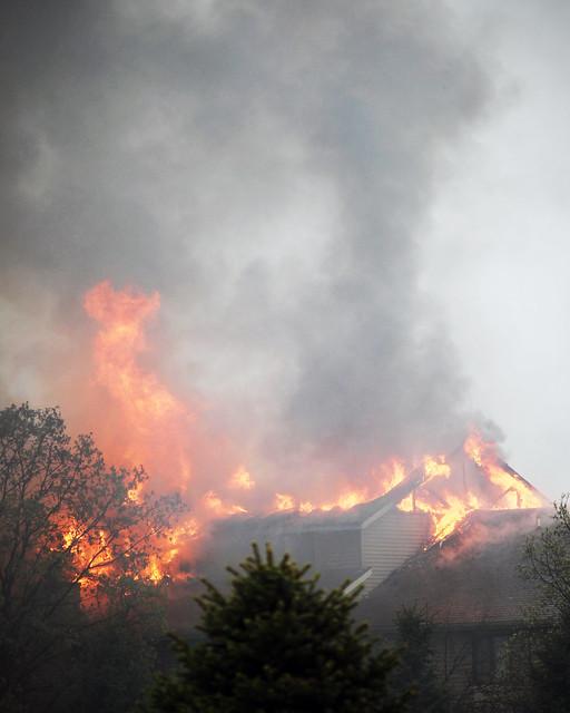 Grandville Fire 0876