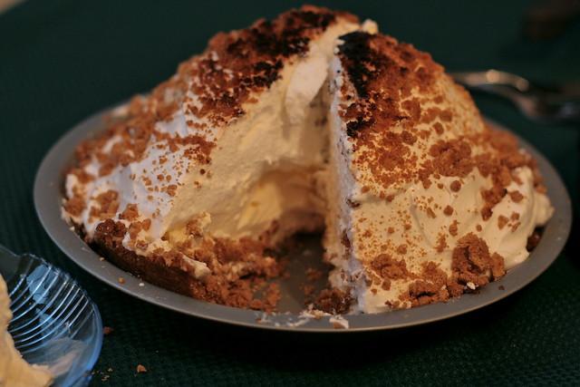 Baked Alaska | Flickr - Photo Sharing!