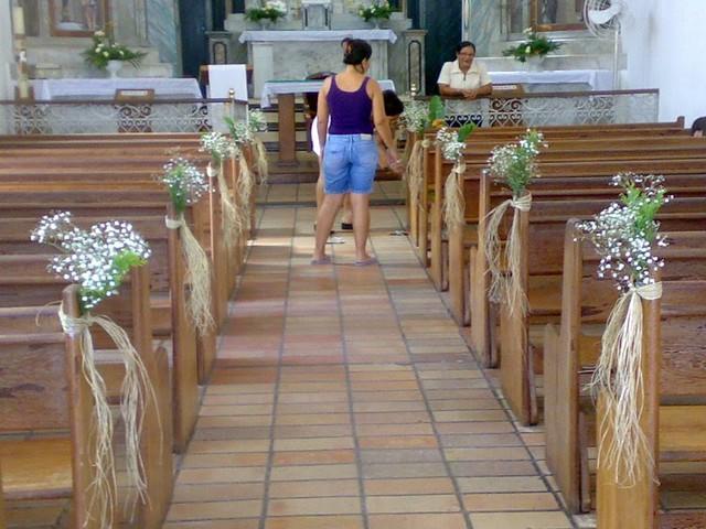 4587438050 12d0f4f427 z jpg -> Decoração Simples Para Festividade De Igreja Evangelica