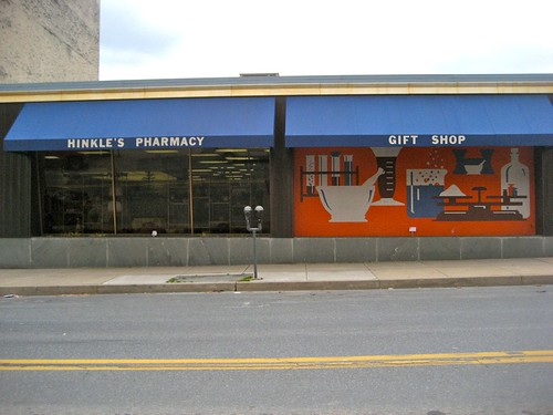 Hinkle's Pharmacy Columbia PA