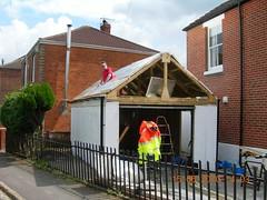 insulation roof