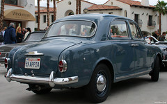 austin fx4(0.0), mercedes-benz w120(0.0), mid-size car(0.0), dkw 3=6(0.0), mitsuoka viewt(0.0), automobile(1.0), vehicle(1.0), peugeot 403(1.0), hindustan ambassador(1.0), compact car(1.0), antique car(1.0), sedan(1.0), classic car(1.0), vintage car(1.0), land vehicle(1.0), luxury vehicle(1.0),