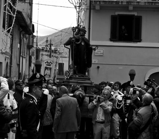 Processione di San Domenico - © casellx (Flickr)