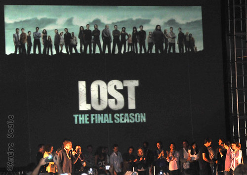 Lost series finale