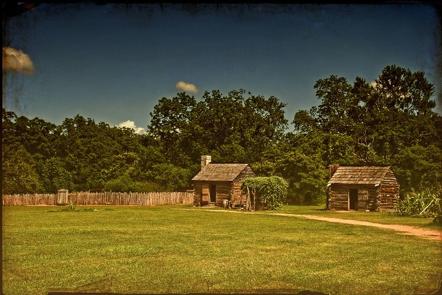 Slave quarters flickr photo sharing for Brazos river cabins