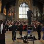 15. New Members of Parliament in Westminster Hall for official photograph