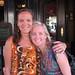 Sandra and Jane at Kalendar by Matthew Burpee