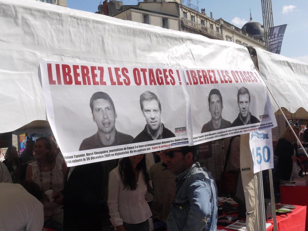 related image - Comédie du Livre 2010 - Vue d'ensemble - P1380962