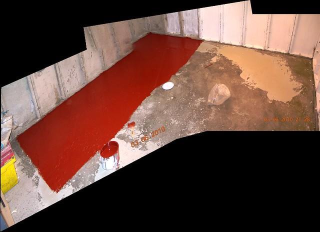 Garage Floor Paint B Q