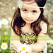 Flower Child by HeatherLynn Photography