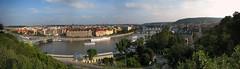 Panorama Praha 4