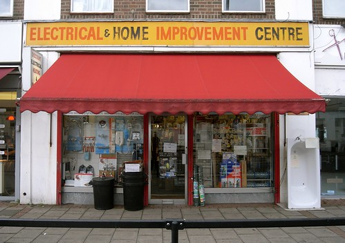 Electrical Home & Improvement Centre
