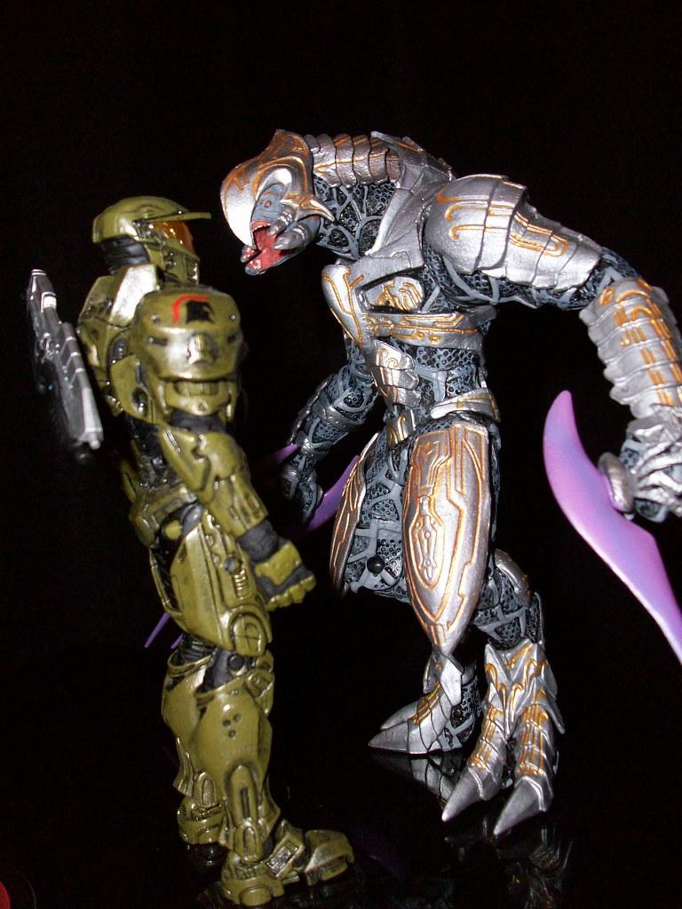 Sorry, that Halo arbiter armor the expert