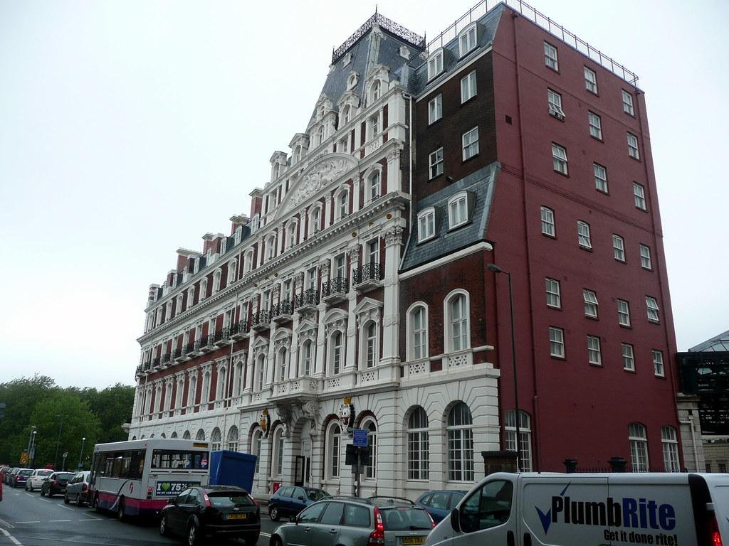 South Western Hotel